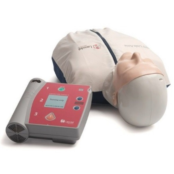 CPR & AED Training