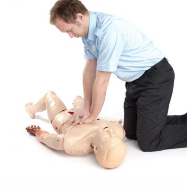 First Aid at Work Requal Training