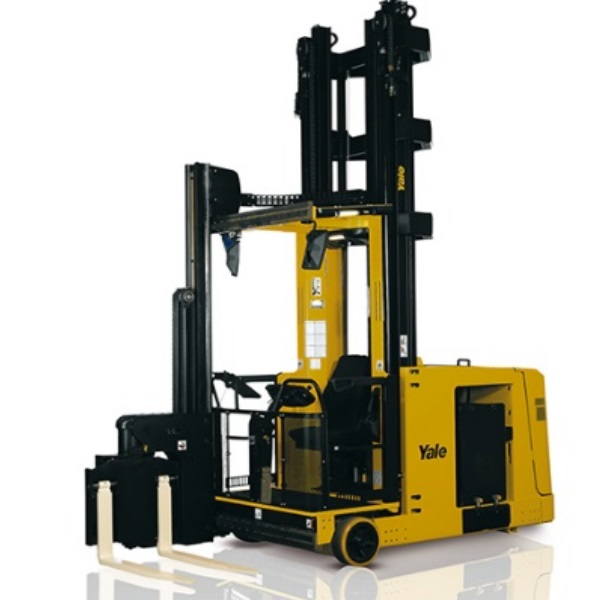 Very Narrow Aisle Forklift Training